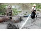 桐庐县桐君市政管道清淤检测污水管道疏通清洗履行