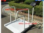 秦皇岛TCS-300轮椅秤 医院透析用高