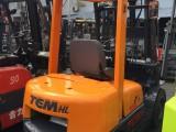 佛山二手叉车物流设备,5吨6吨8吨10吨叉车,柴油叉车转让