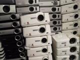 進口二手投影機出售,愛普生富可視索尼三洋等