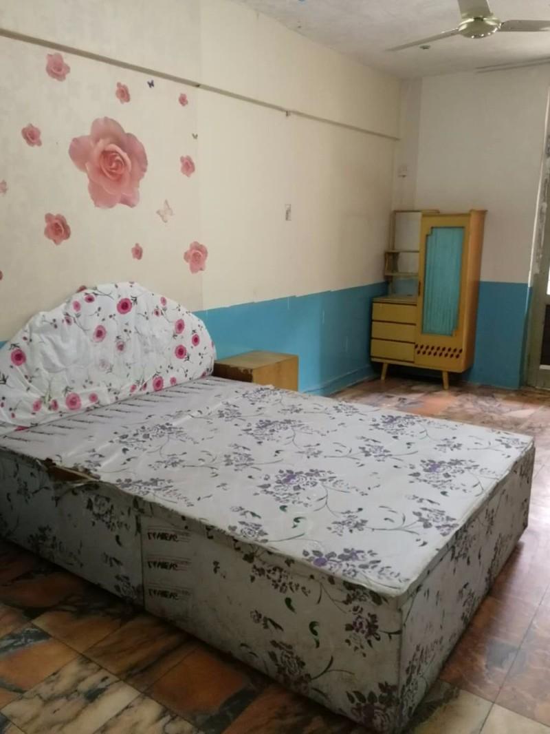 万达广场 万达附近两居出租 1室 1厅 60平米 整租万达附近两居出租