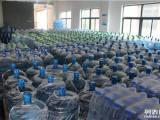 昆山城北城南桶装水批发,集团,公司,工地送水
