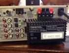 安桥CR-305X 功放CD机