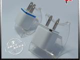 金属圈充电器 彩边充电器 USB充电器头 苹果充电器 5V1A充