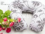 优质推荐U型保健枕 绒面外套舒适保健枕 U型颈椎保健枕