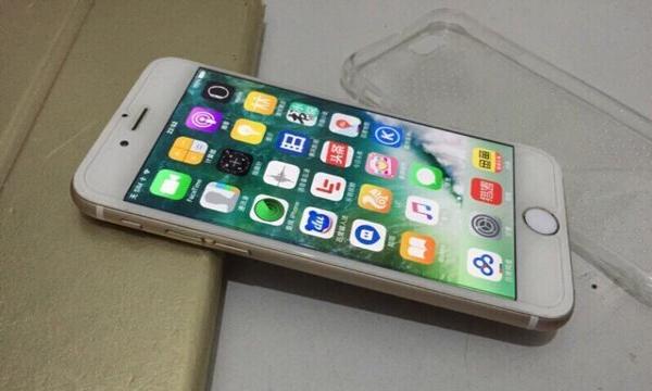 用过的苹果6手机有要的没