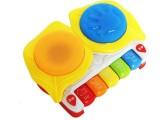 厂家直销音乐玩具 多功能电子琴 故事琴 手拍鼓 婴儿故事机 广康