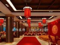 南京婚宴酒店装修设计怎么装修更专业有品位