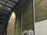 厂房硅酸钙防火板耐火极限4小时防火墙施工