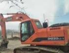 斗山 DH220LC-7 挖掘机          (转让精品爱