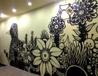 墙绘,彩绘,手绘,涂鸦,3D,文化墙,幼儿园等