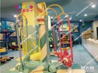 贝多乐专业提供儿童乐园淘气堡 田园 糖果 海洋风格