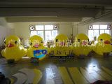 厂家直销充气大黄鸭 香港大黄鸭 大黄鸭定制