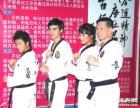 蚌埠优质的跆拳道馆 蚌埠最好的跆拳道馆 明德跆拳道