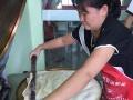 广州香松酥脆【土家酱香饼】技术培 舌尖小吃专业培训