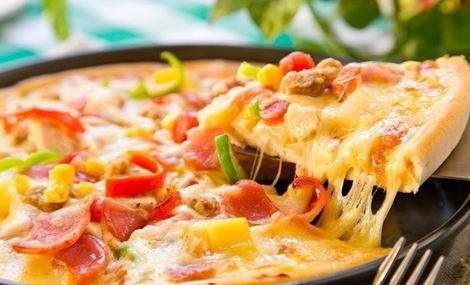 武汉特色披萨加盟/比格披萨自助餐厅加盟