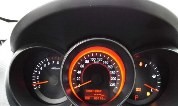 起亚福瑞迪2011款 1.6 自动 Premium 全程4S店按时保养零事故