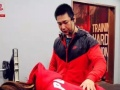 东营健身教练证567GO济南校区零基础健身教练培训
