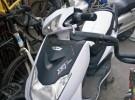 白色的电动车1000元