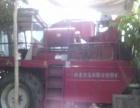 农用车出售新疆牧神7300玉米收割机