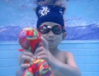 亲子游泳 0-6岁专业亲子游泳专家