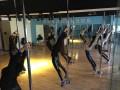 成人学什么舞蹈最能减肥