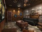 济南沃格迪森装专业娱乐场所 酒吧 KTV 网吧 装修设计