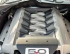 福特 野马 2016款 5.0L GT 运动版肌肉野马,动力十足