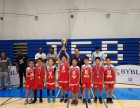 五道口 奥体中心适合5-16岁孩子的中小学生篮球培训班求推荐